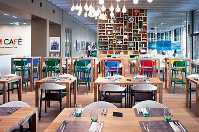 Resturants & Cafes